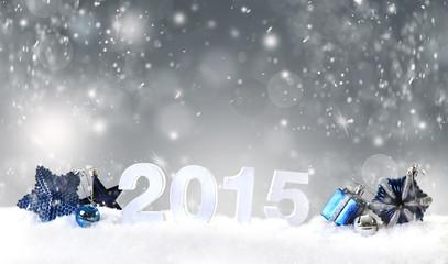 Weihnachten und Silvester 2015