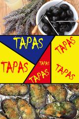 Tapas - Bar à Tapas - Bodega ..