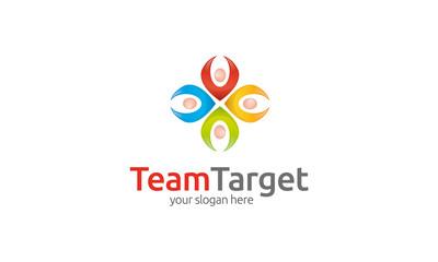 Team Target Logo