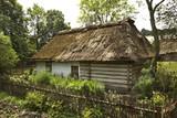 Cottage in Guciow. Poland