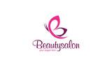 Fototapety Beauty Salon Logo