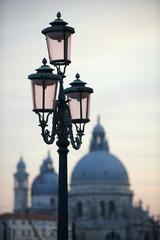 Venice Italy Architecture Sunset Skyline