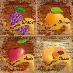 oragnic products