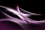 Fototapeta elegant abstract waves