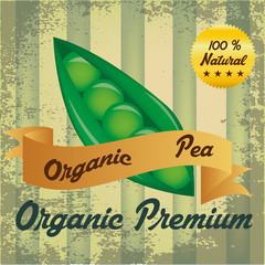 organic product