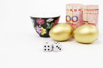 Financial Game is International