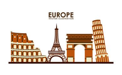 europe design