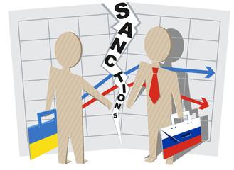 Ukraine sanctions against Russia