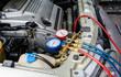filling air conditioning liquid - 74760013