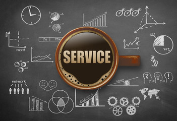 Service / Concept