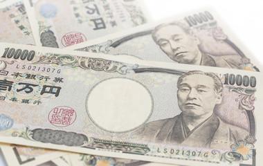 10000 Japanese Yen Note