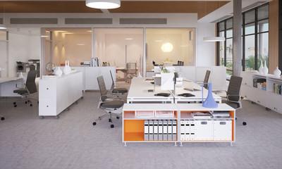 amazing loft agency - loft büro in Hochhaus