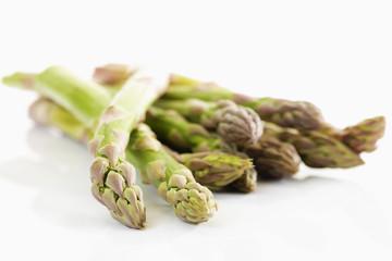 Gemüsespargel, grüner Spargel  (Asparagus officinalis)