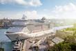 Cruise port of Valletta, Malta - 74764862