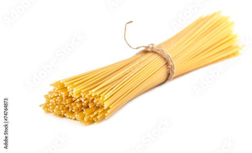 Papiers peints Pain sheaf raw spaghetti