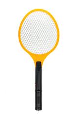 Electric shock mosquito racket