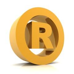 registered mark