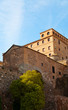 Fortress in the city of Toledo, Spain