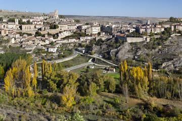 Sepúlveda. Segovia