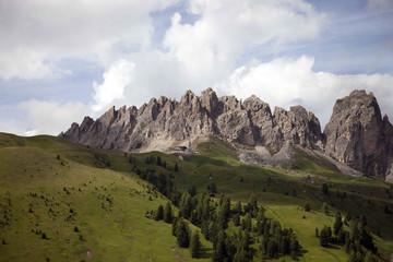 Dolomiti,Trentino Alto Adige,