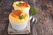 cheese souffle - 74769299