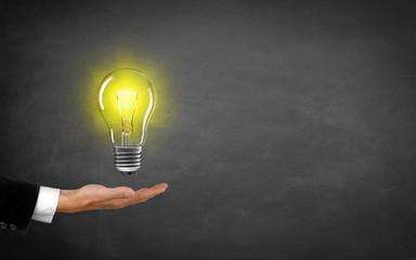 Idee / Konzept / Business