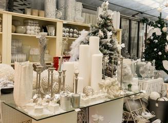 Ambientazioni natalizie