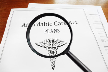 ACA plans