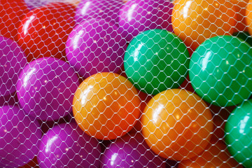 ball color