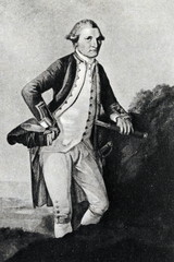 Captain Cook (John Webber, 1776)