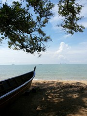 Seaview from coastal