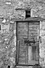 Castelluccio di Norcia, Porta