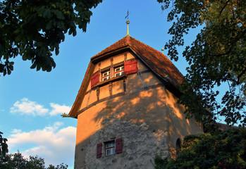 Schloss Kleiningersheim