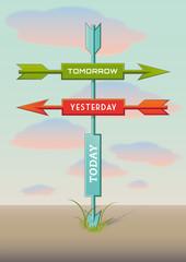 arrows today