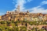 Siena, Tuscany, Italy - 74782867