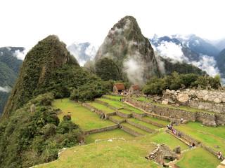 Le Macchu Picchu