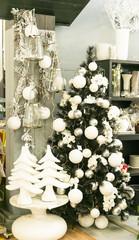 Ambientazione natalizia
