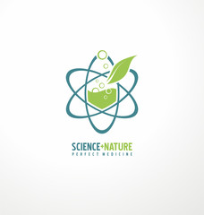 Science and nature for perfect medicine