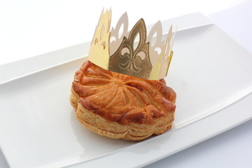 Gâteau des rois