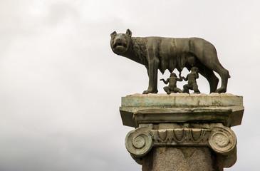 Lupa capitolina - Roma