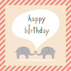 Happy birthday greeting card1