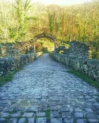 Pont du Diable, Ariège.