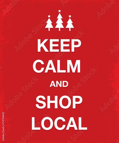 zachowaj-spokoj-i-kupuj-lokalny-plakat