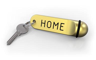 Haus Schlüssel Home