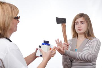 Teenager Against Drugs