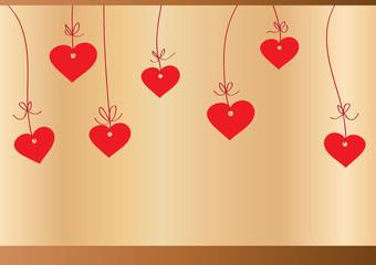 tło,kartka,tapeta,Walentynki