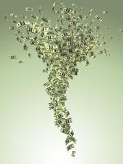 Dollar Tornado