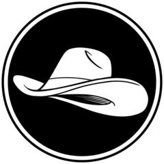 Cowboy Hat Symbol