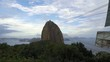 Time Lapse of the SugarLoaf Mountain in Rio de Janeiro, Brazil