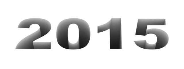 2015 New Year.